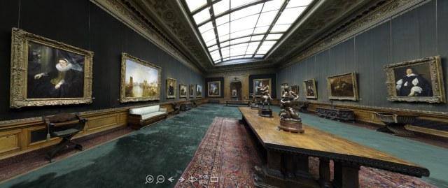 frick-collection-virtual-tour