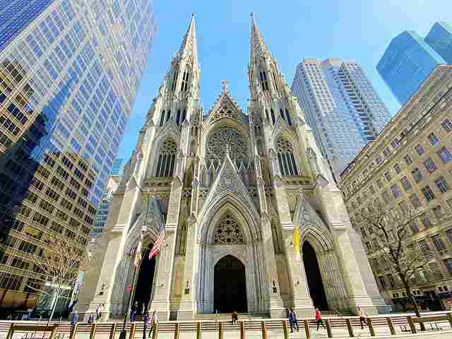 St. Patrick's Cathedral (1)