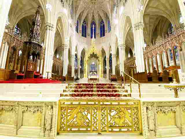 St. Patrick's Cathedral (3)