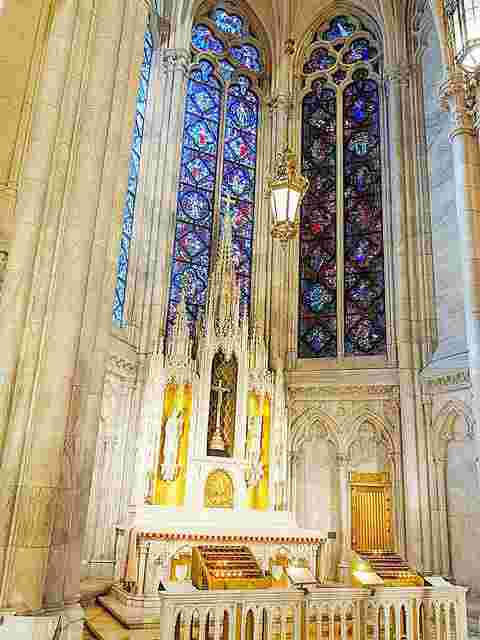 St. Patrick's Cathedral (8)