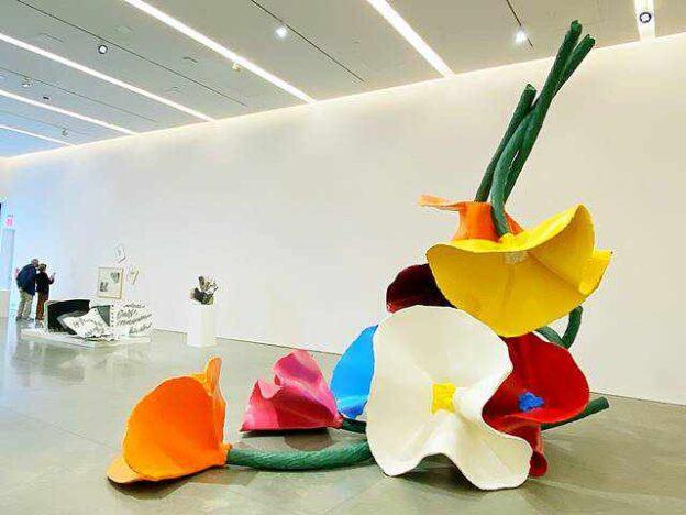 Claes & Coosje Pace Gallery (1)