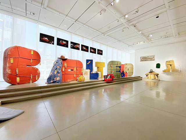 Claes & Coosje Pace Gallery (3)