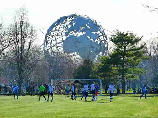 Flushing Meadows Corona Park (10)