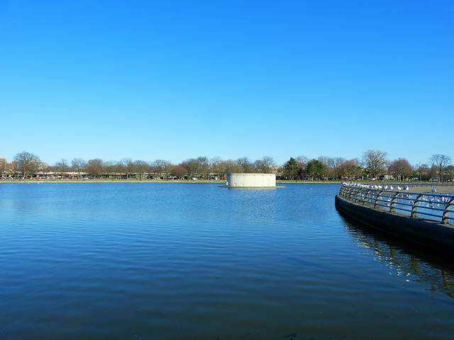 Flushing Meadows Corona Park (27)