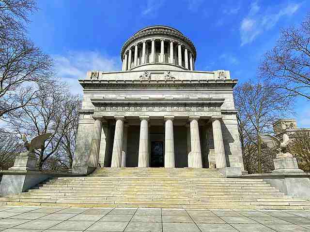 General Grant National Memorial (1)