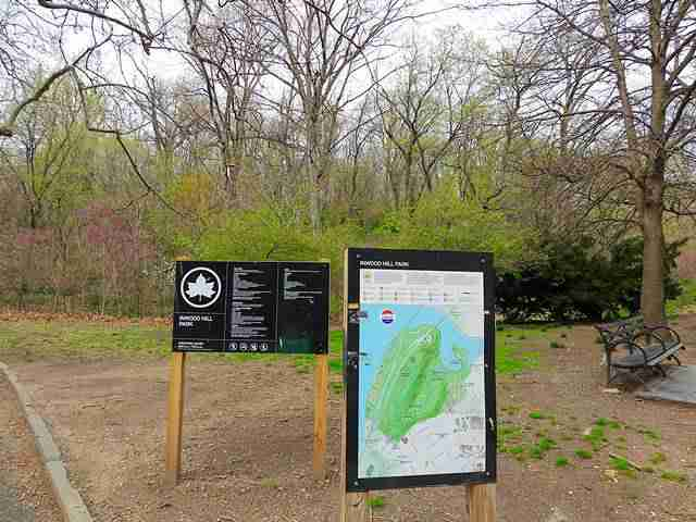 Inwood Hill Park (7)