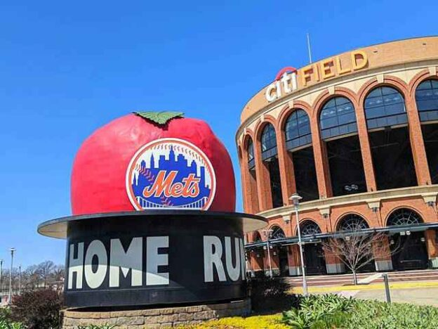Mets Stadium Citi Field
