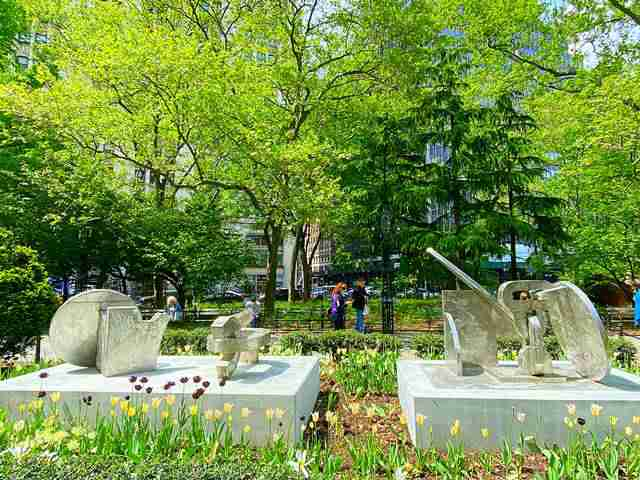 City Hall Park (1)