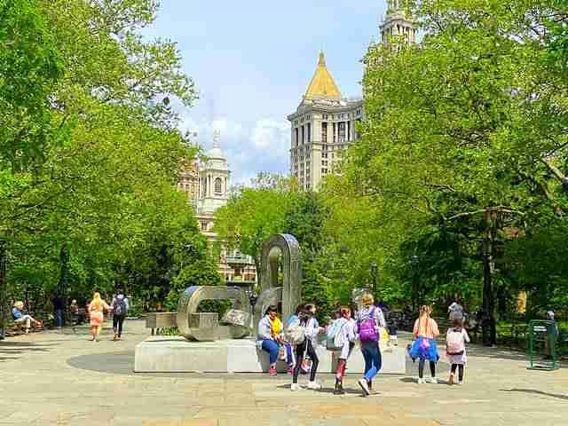 City Hall Park (3)