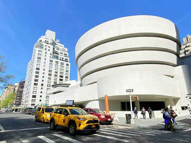 Guggenheim Museum (1)