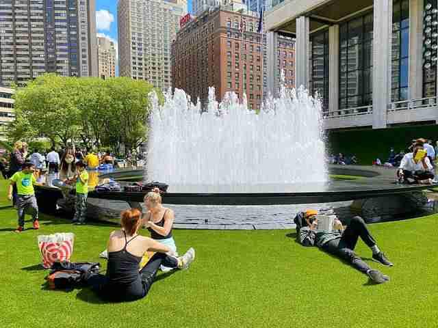 Lincoln Center (5)