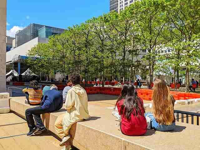 Lincoln Center (6)