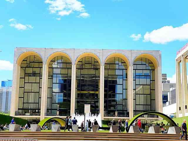 Lincoln Center (7)