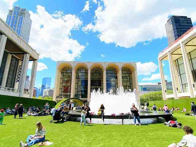 Lincoln Center (9)