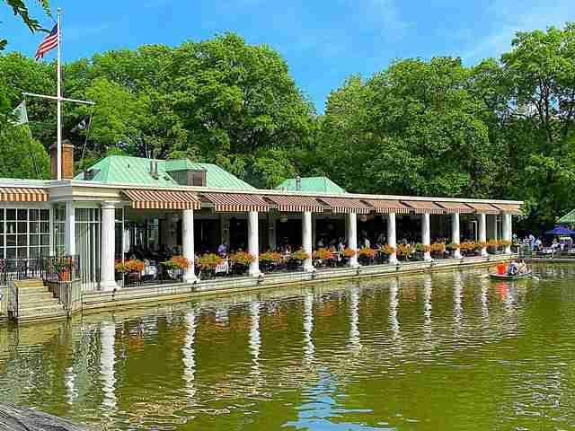 Boathouse Central Park (1)