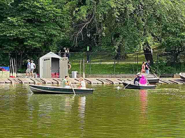 Boathouse Central Park (10)