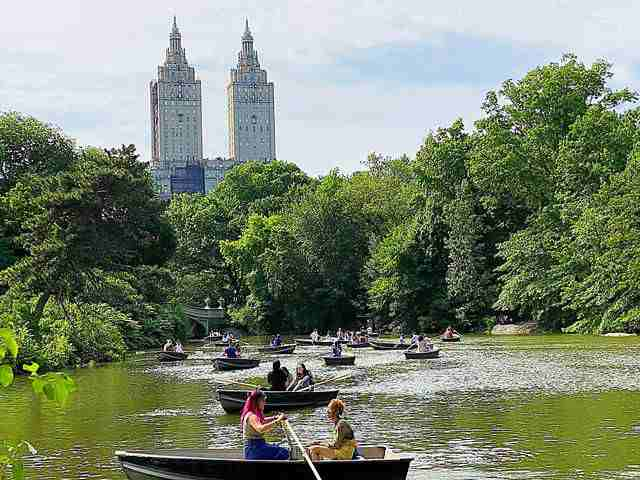 Boathouse Central Park (3)