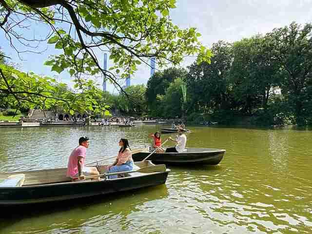 Boathouse Central Park (4)