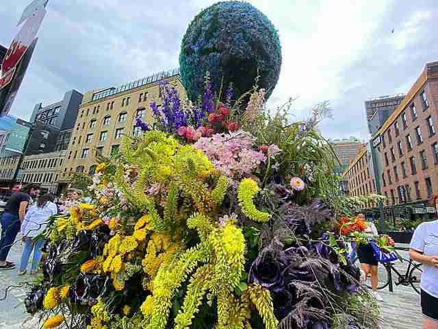 L.E.A.F Flower Show NYC (17)