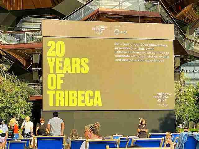 Tribeca Film Festival (1)