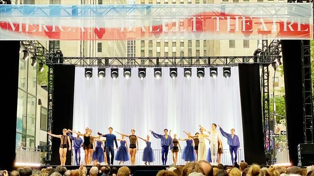 American Ballet Theatre (2)