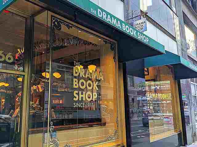 Drama Book Shop (1)