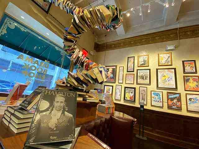 Drama Book Shop (10)