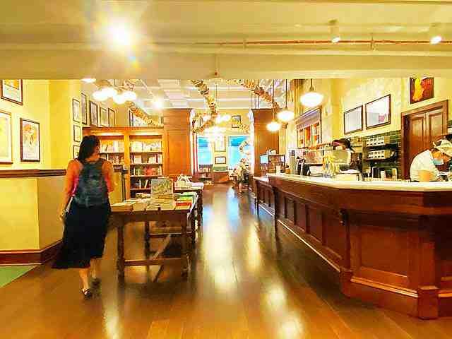 Drama Book Shop (12)