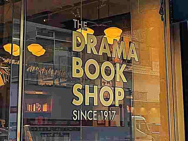 Drama Book Shop (16)