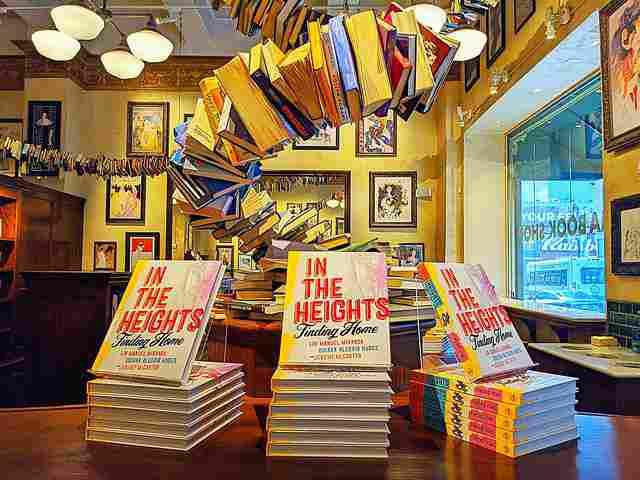 Drama Book Shop (3)
