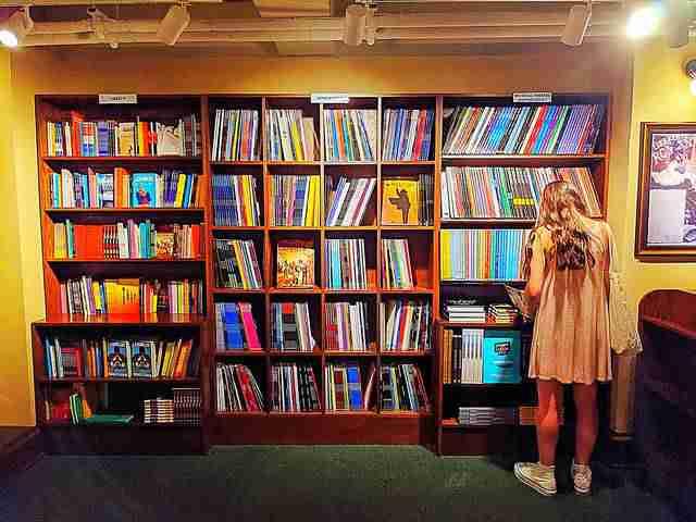 Drama Book Shop (5)