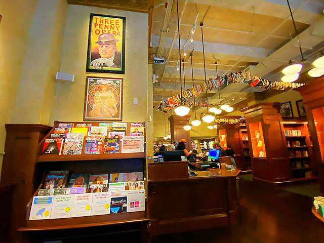 Drama Book Shop (9)