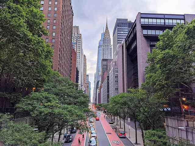 Manhattanhenge (1)