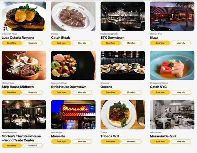 Restaurant Week (1)