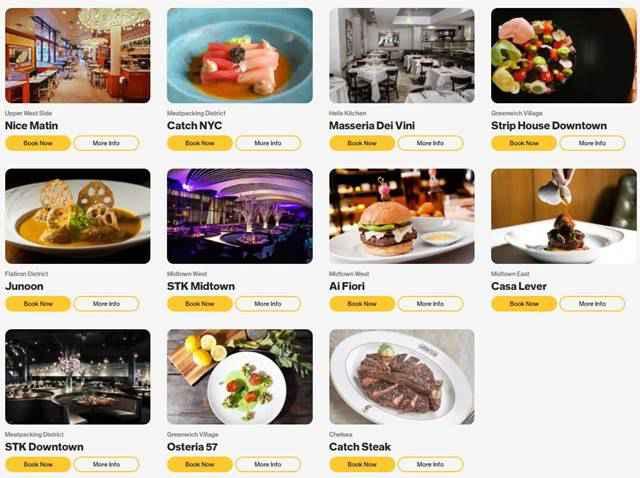 Restaurant Week (2)