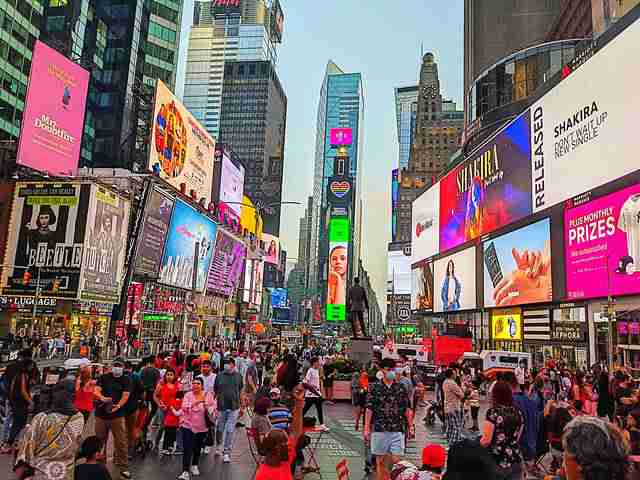 Times Square (10)