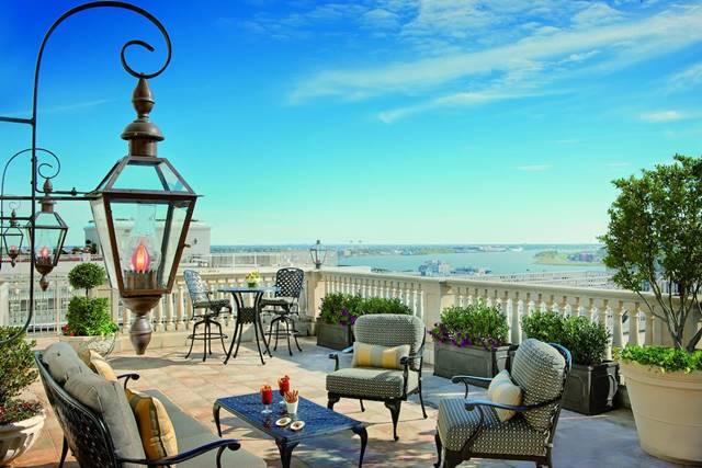 The Ritz-Carlton New Orleans