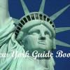 ニューヨーク おすすめガイドブック 在住者が厳選した最新15冊!