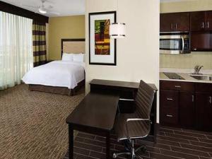 Homewood Suites Dallas