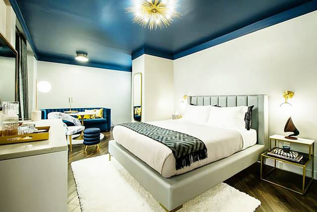 The Hotel New York City 1
