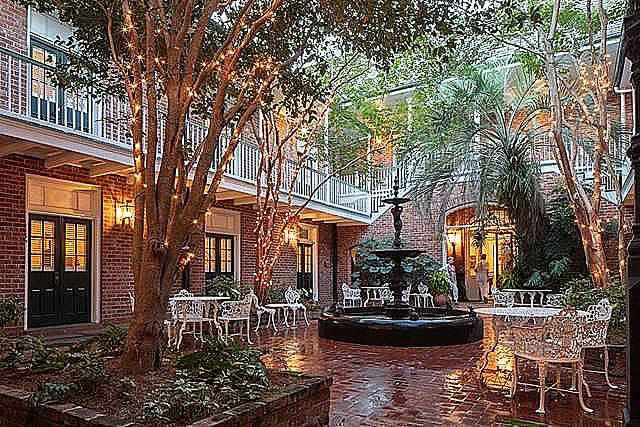 Hotel Provincial New Orleans