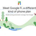 アメリカでおすすめの携帯プラン Google Fi